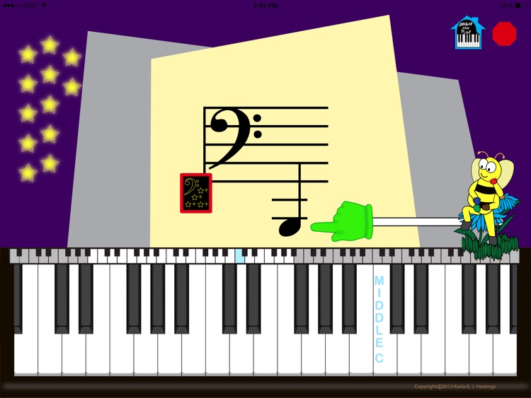 EZ Piano Notes screenshot-4