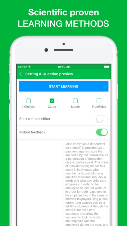 Enrolled Agent Exam Questions 2017 Edition screenshot-3