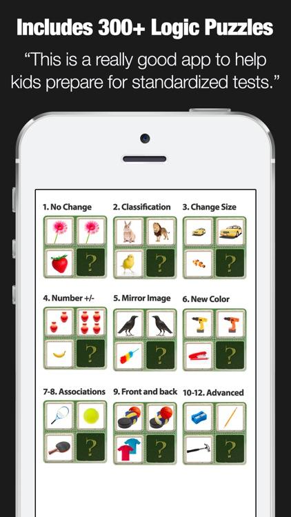 Little Solver - Preschool Logic Game