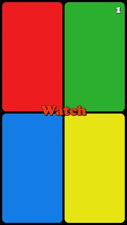Simon Says - Fun Color Game - ET Bros