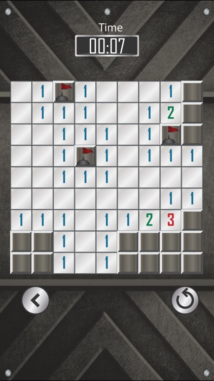 Minesweeper Professional Mines - Classic screenshot-4