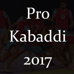 Schedule of Pro Kabaddi 2017