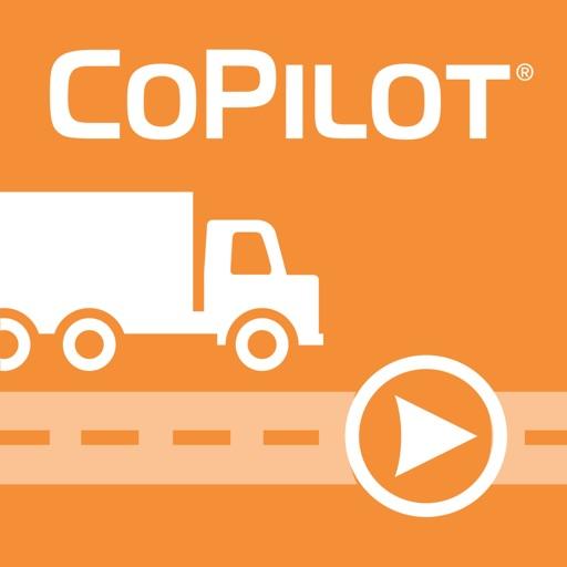 CoPilot Truck HD Europe - GPS Navigation