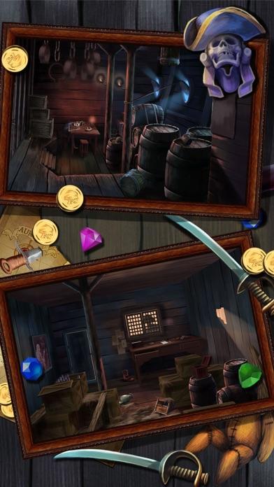 脱出げーむ:海賊船脱出ゲーム人気新作紹介画像1