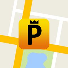 ParKing Premium: Finde mein Auto - Automatisch