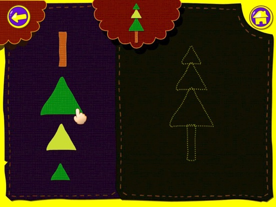 Preschool Kid Edu Game Box screenshot 9
