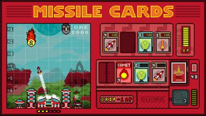 Missile Cards screenshot1