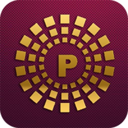普力马达萨 app logo