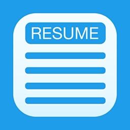 Resume Producer Pro - Resumes Builder and Designer