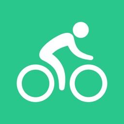 Bike Tracker - Cycling GPS Navigation&Speedometer