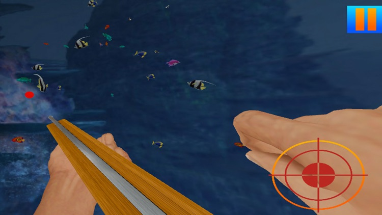 Deep Sea Fishing Adventure screenshot-3