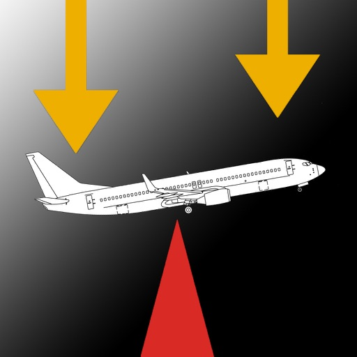 Pan Aero Weight and Balance B737