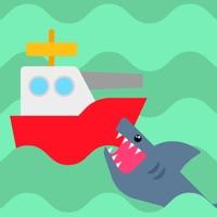 Codes for Shark Attack Challenge 2017 Hack