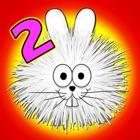 Пасхальный заяц Хоп 2 - Не раздавить Candy icon