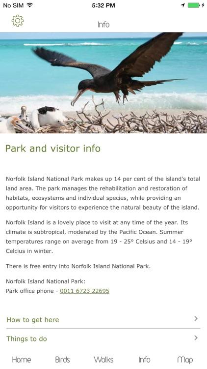 Norfolk Birds screenshot-3