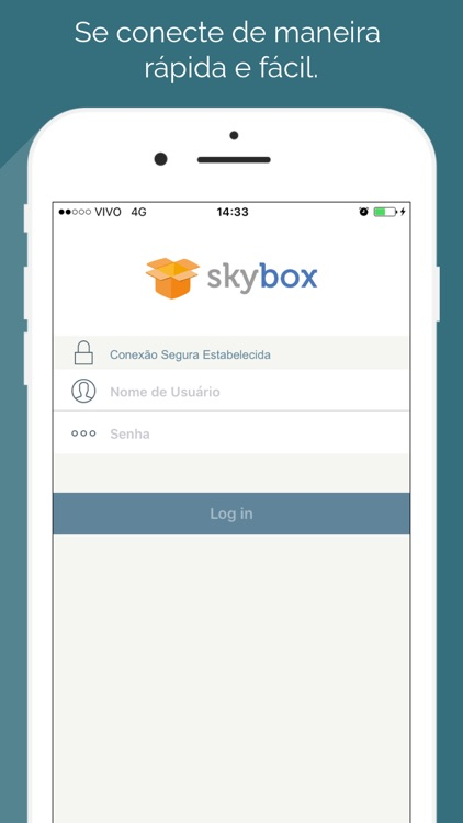 Skybox App screenshot-1