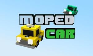 Moped Car TV