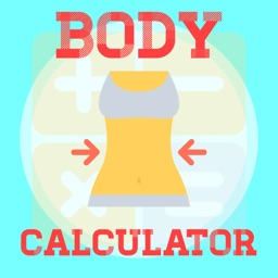 Body Calculator - BMI, BSA, Ideal Body Weight
