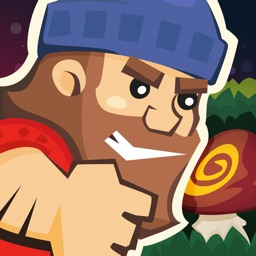 Mushroomer: Forest Scout