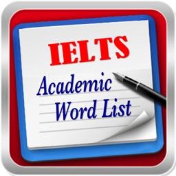 IELTS Vocabulary: 4000 Academic Words List