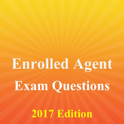 Enrolled Agent Exam Questions 2017 Edition