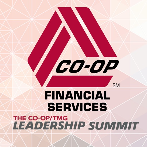 CO-OP/TMG Leadership Summit