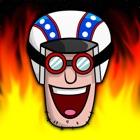 Stuntman Eddie: Motorbike Daredevil icon