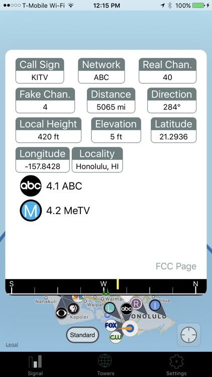 Signal GH screenshot-3