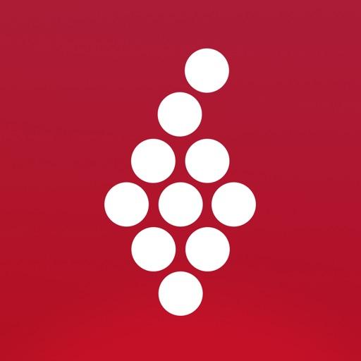 Vivino Wine Scanner app logo
