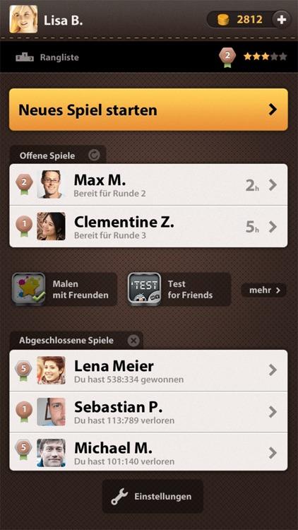 Wordblitz for Friends screenshot-3