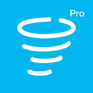 Wind Meter Pro - Wind Speed&Windy Weather Forecast app