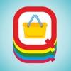 Quicklist - Grocery Shopping List & Store Errands Ranking