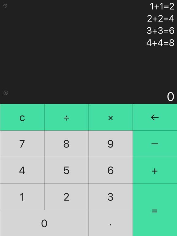 计算器小明- Калькулятор  Calculator Скриншоты7