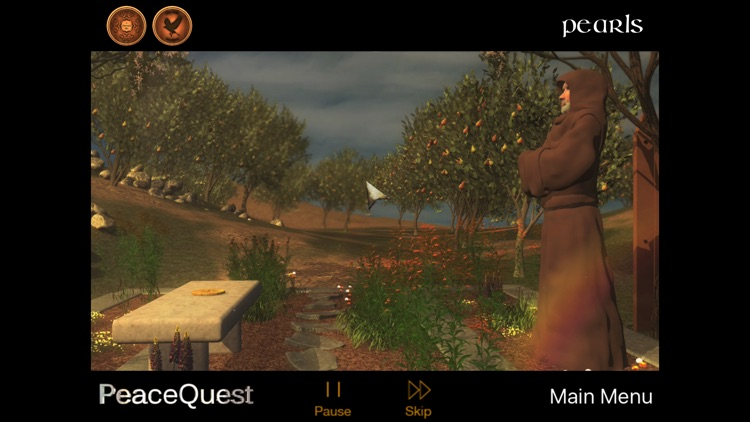 PeaceQuest screenshot-4