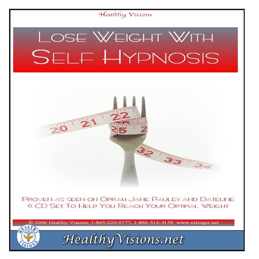 Lose Weight With Self Hypnosis for iPad