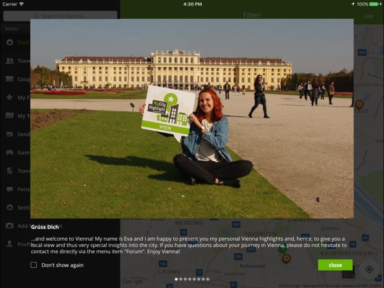Vienna Travel Guide (City Guide)-ipad-0