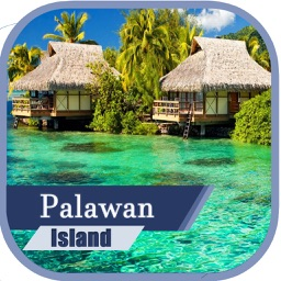Palawan Island Travel Guide & Offline Map