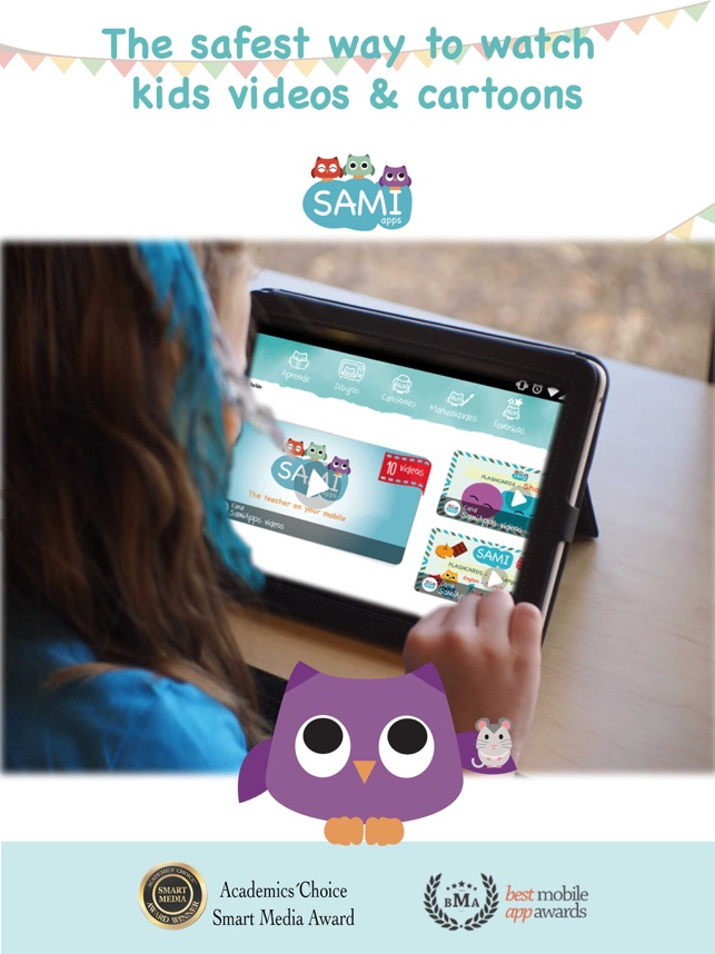 Kids Safe YouTube YT TV On The App Store