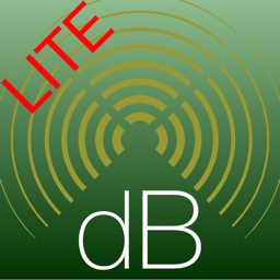 Sound Level Analyzer Lite - Simple dB Meter