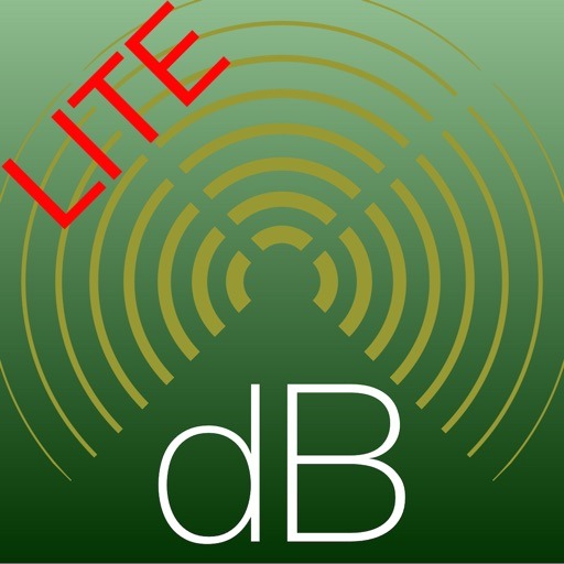 Sound Level Analyzer Lite - かんたん騒音計