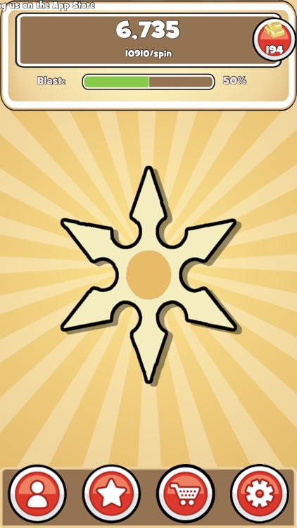 FidgetExplode: Fidget Spinner Clicker Game screenshot-3