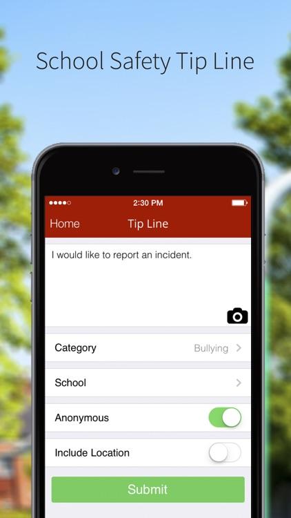 Mother Lode Union School District screenshot-3