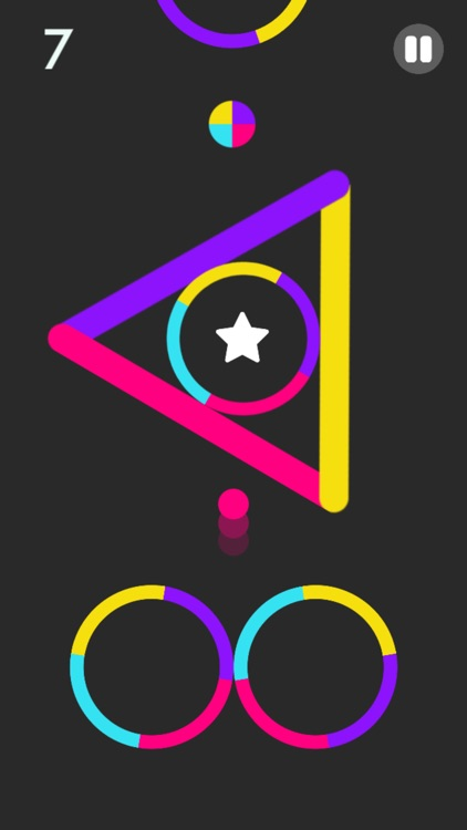 Color Switch app image