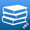 App Icon for TotalReader Pro - ePub, DjVu, MOBI, FB2 Reader App in Turkey App Store