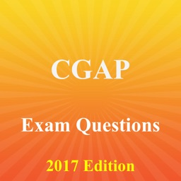 CGAP Exam Questions 2017 Edition