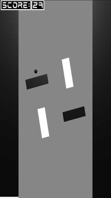 Monochrome Drop