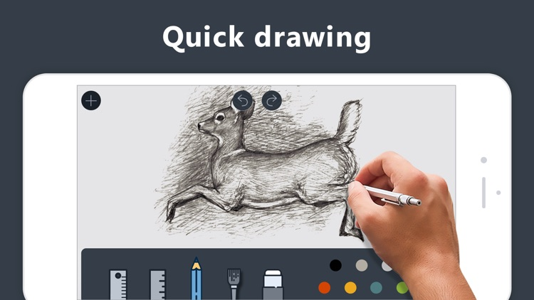 Drawing Pad - Doodle Paint, Draw Art, Sketch.book