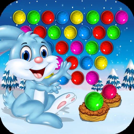 Bunny Blast - Bubble Shooter