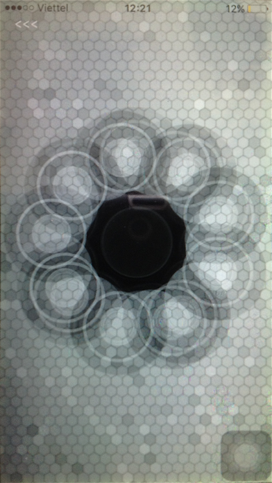 Real Spinner - Spin To Relax screenshot three