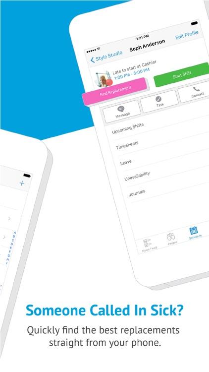 Deputy: #1 Shift Planning & Schedule Maker App